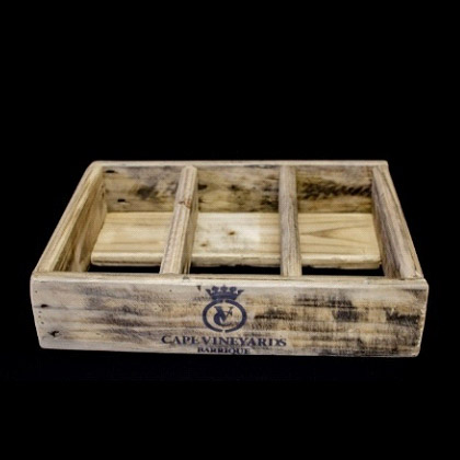 Carpinteria Product Cape Vineyards Tray