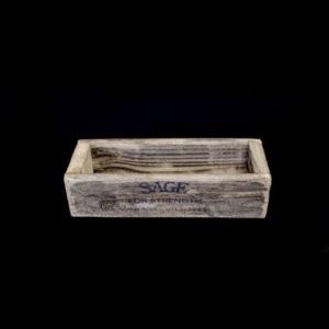 Carpinteria Product Garden Herb Box