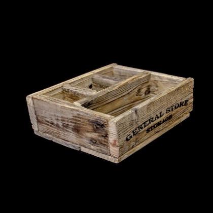 Carpinteria Product General Storage Box 2