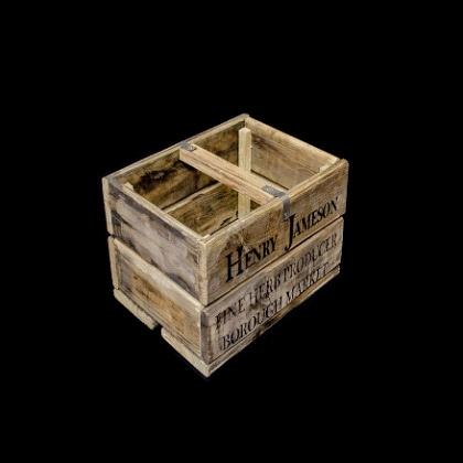 Carpinteria Product Henry Jameson