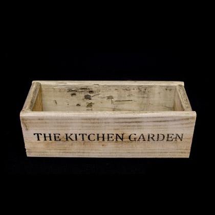 Carpinteria Product Kitchen Garden Box