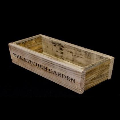 Carpinteria Product Kitchen Garden Box 2