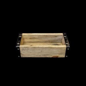 Carpinteria Product Steel Strip Box