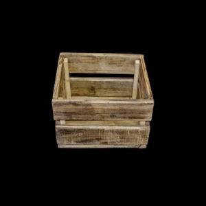 Carpinteria Product Toy Crate