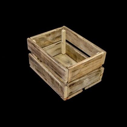 Carpinteria Product Toy Crate 2