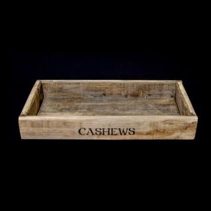 Carpinteria Product Tray
