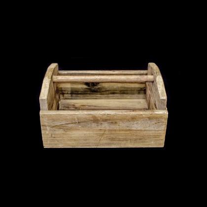 Carpinteria Product Utility Basket