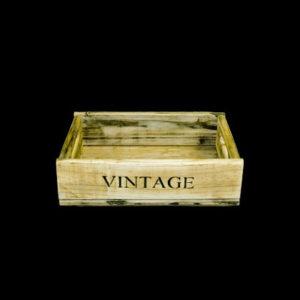Carpinteria Product Vintage Box